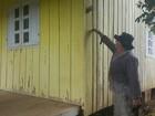 Um ano após enchente, moradores relembram prejuízos em Ji-Paraná