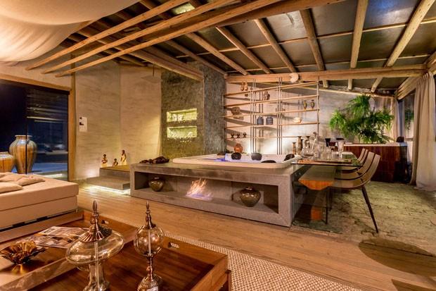 Construir Casa Design  (Foto: Osvaldo Castro / divulgação  )