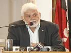 Zoinho tem registro de candidatura a prefeito cassado em Volta Redonda