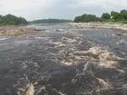 Cheia do Rio Negro em Manaus poderá ser acima da média, diz CPRM