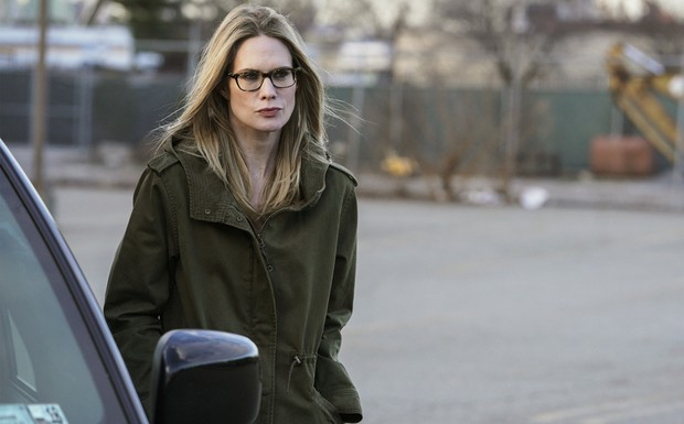 """Law and Order: SVU - """"Sunk Cost Fallacy"""" (19Ep19T)"""