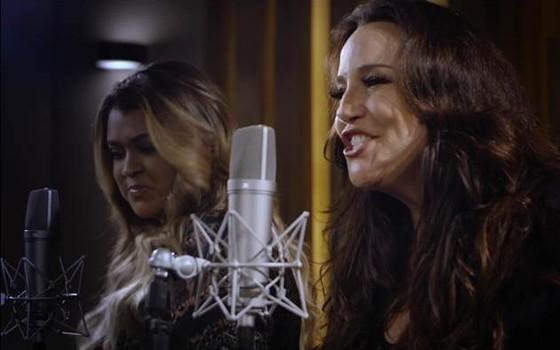 reta Gil e Ana Carolina dividem os vocais canção original no longa-metragem Gostosas, Lindas e Sexies (Foto: Divulgação)