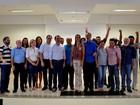 Apoiadores respondem por corrupção (Divulgação/Asscom Waldez Góes)