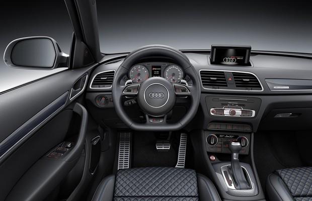 Audi Q3 RS Performance (Foto: Divulgação)