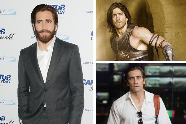 Jake Gyllenhaal (Foto: Getty Images / Reprodução)