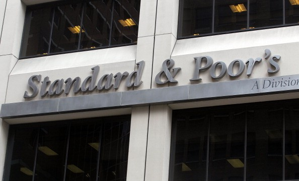 Standard & Poor's S&P (Foto: Getty Images)