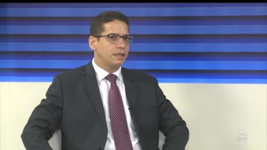 Sistema prisional do Piauí receberá investimento federal de R$ 30 milhões