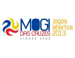 Mogi das Cruzes Jogos Abertos 2013 (Foto: Divulgação)