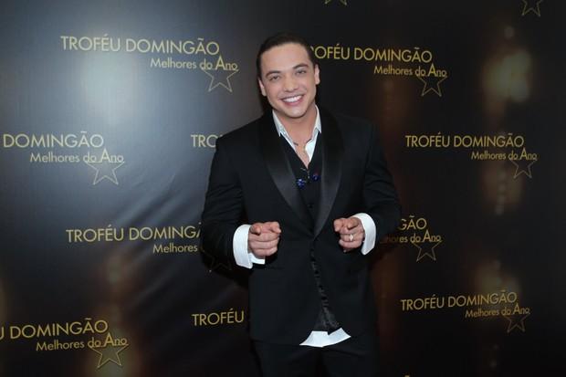 Wesley Safadão (Foto: Delson Silva dos Santos / AgNews)