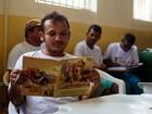 No Amazonas, 574 detentos se inscrevem para provas do Enem