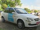 Táxis do Recife e Olinda vão poder pegar passageiros nas duas cidades