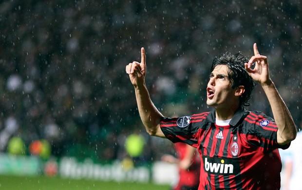 Kaká milan gol (Foto: Agência Reuters)