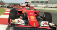 Jogo que simula corridas aposta em mais ação e realismo; assista (Divulgação)