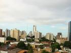 Previsão de tempo nublado e chuva nesta quinta-feira em Mato Grosso