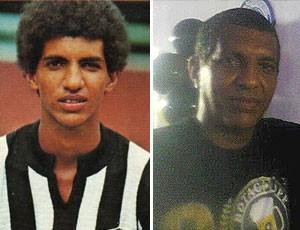 Wescley ex-jogador Botafogo  (Foto: Reprodução)