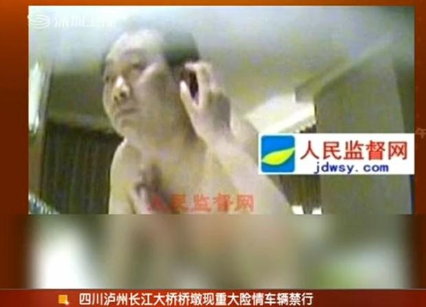 Lei Zhengfu era chefe distrital do partido em Chongqing. (Foto: Reprodução)