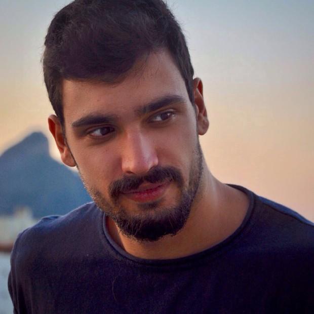Eduardo Parlagreco (Foto: Divulgação)