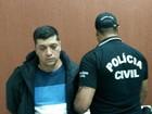 Polícia prende no Paraguai homem considerado líder de facção no RS