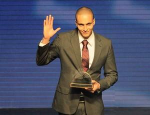 prêmio brasil olímpico (Foto: Marcos Ribolli / Globoesporte.com)