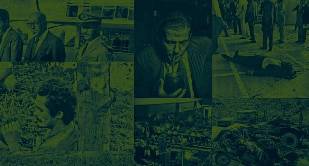 13 questões sobre a ditadura no Brasil (Foto: reprodução)
