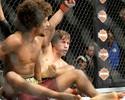 Urijah Faber não descarta luta com Dillashaw, mas cogita Cruz e Barão