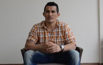 Em visita ao Acre, Bodão revela que vai lutar no UFC Fight Night 100