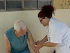 Pessoas em MS podem agendar para receber vacina contra gripe em casa