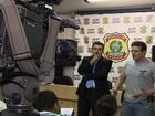 PF prende mais dois envolvidos no roubo de carga dos Correios em SE