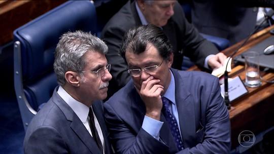 Jucá desiste de PEC que pretendia blindar presidentes dos poderes