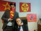 Grupo radical de esquerda faz promotor refém em Istambul