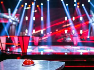 Mais um clique do botão vermelho (Foto: Isabella Pinheiro/Gshow)