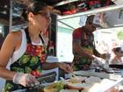 Comerciantes ampliam renda com o carnaval de São Luiz do Paraitinga