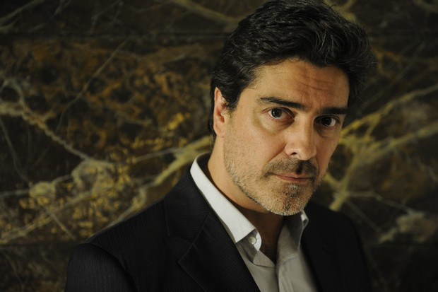 Junno Andrade (Foto: Renato Rocha Miranda/TV Globo)