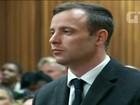 Oscar Pistorius é condenado a 6 anos de prisão por matar a namorada