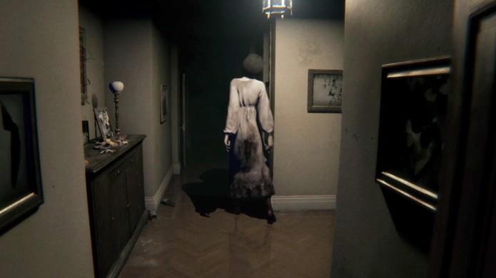 Segundo os produtores, Resident Evil 7 tem várias semelhanças com a demo P.T. por coincidência (Foto: Reprodução/Silent Hills Wiki)