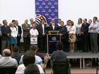 Governador sanciona criação da Região Metropolitana de Sorocaba
