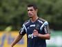 Marcelo confirma Palmeiras com Egídio e Gabriel Jesus contra o XV