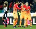 Concorrentes do Juventus vencem e mantêm perseguição ao líder
