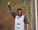 Marcel minimiza gols pelo Criciúma no Brasileirão: 'Importante é a ajuda'
