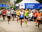 700 atletas participam de corrida de rua em Florianópolis