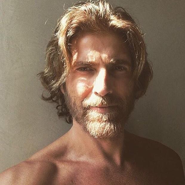 Reynaldo Gianecchini  (Foto: Reprodução / Instagram)