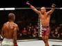 """Neste sábado, """"Sensei"""" detalha o bom momento de Edson Barboza no UFC"""
