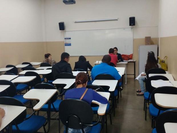 Interessados poderão participar de capacitações e conversas com consultores (Foto: Tiago Pereira/RPC)