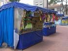 Feira de artesanato é realizada em Bauru neste sábado