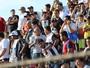 Veja a média de público das equipes de Pernambuco na 1ª fase da Série D