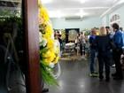Corpo de empresário Joaquim Margarido é velado em Manaus