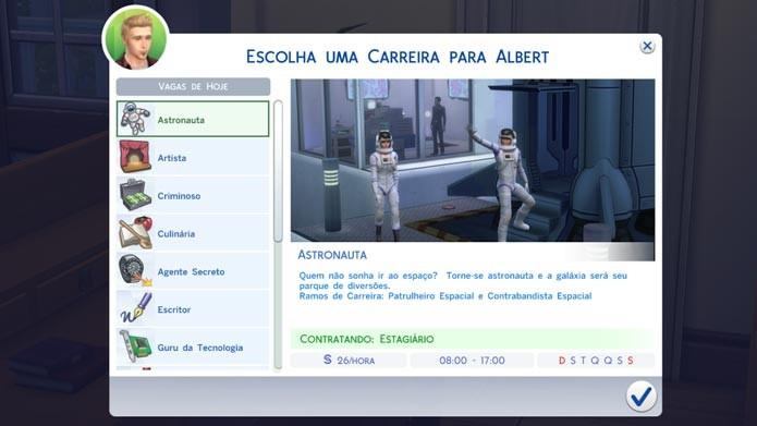 The Sims 4: como jogar o famoso game de simulação para PCs (Foto: Reprodução/Tais Carvalho)