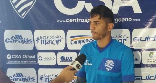experiência (Augusto Oliveira / GloboEsporte.com)