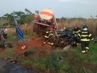 Vítimas de acidente em Taciba continuam internadas no HR