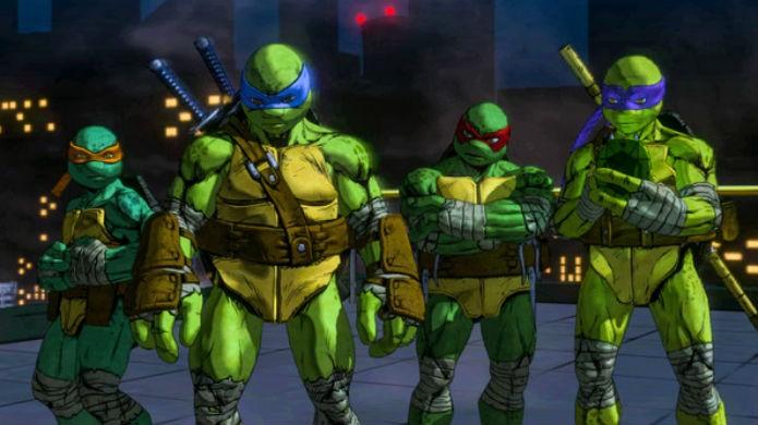 Teenage Mutant Ninja Turtles Mutants in Manhattan: multiplayer diverte (Foto: Divulgação/Activision)